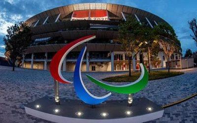 کسب مدال نقره وزنه برداری در مسابقات پارالمپیک توکیو 2020
