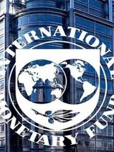 بحران اقتصادی و کمک صندوق بین المللی پول